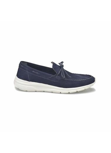 Flogart Ayakkabı Lacivert
